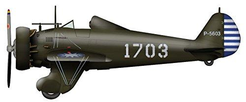 Hobby Master 1:48 Boeing Model 281 1703, 17th Sqn., Chinese Air Force, Nanking, WWII