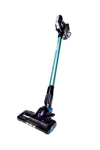 Hoover H-Free 2in1 Lightweight Pets Cordless Stick Vacuum Cleaner, HF18CPT, Turquoise