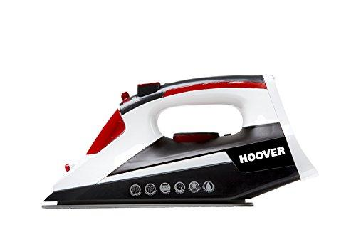 Hoover Ironjet Steam Iron, 2500 W
