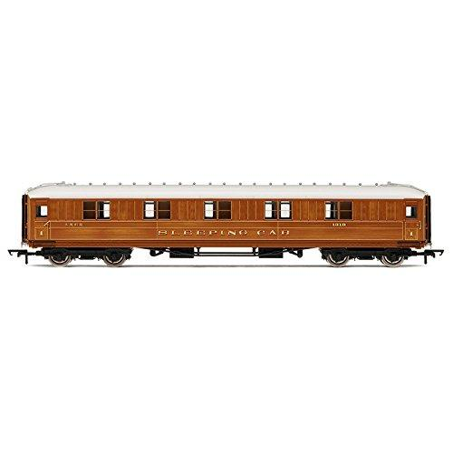 Hornby 00 Gauge LNER 61ft/ 6-inch Sleeping Car Coach Model