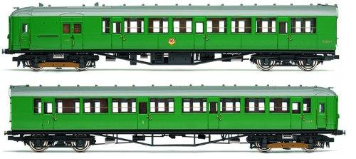 Hornby BR 2-BIL 2 Car EMU Train Pack