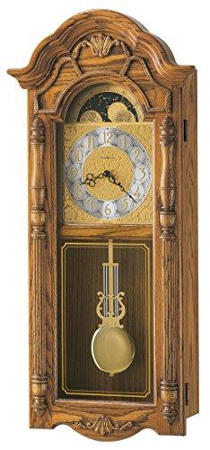 Howard Miller 620-184 Rothwell Wall Clock by