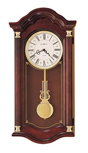 Howard Miller 620-220 Lambourn I Wall Clock by
