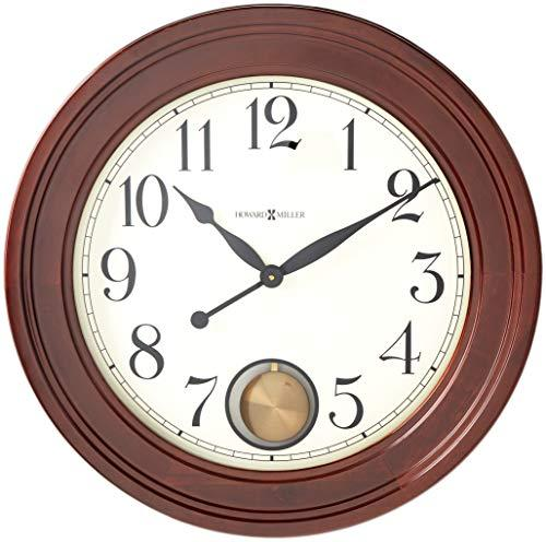 Howard Miller 625-314 Griffith Gallery Wall Clock by