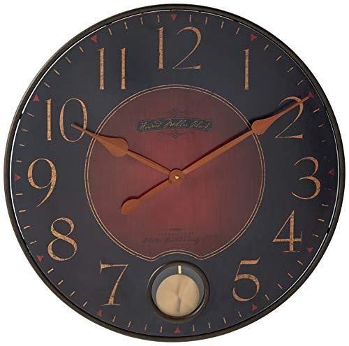 Howard Miller 625-374 Harmon Gallery Wall Clock by