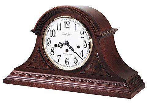 Howard Miller 630-216 Carson Mantel Clock by