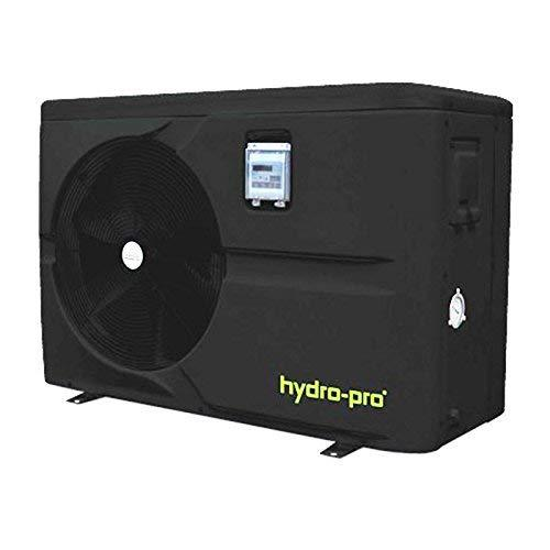 Hydro-Pro Heating Pump Typ 7 Bis 22m ³ Water Content