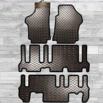 I800 2008-ON Fully Tailored 3MM Rubber Heavy Duty Car Floor Mats