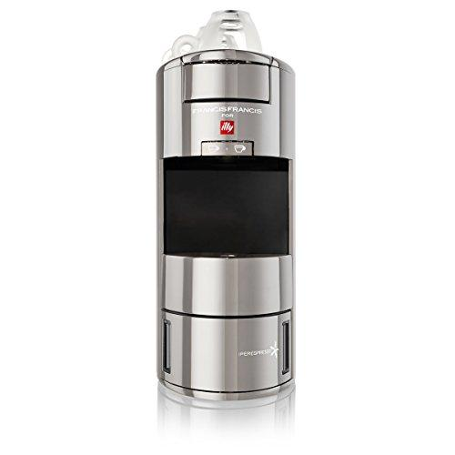 illy Francis Francis! X9 silver – High Quality Store