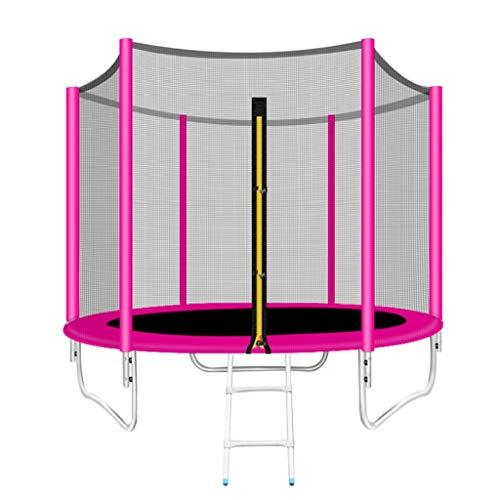 Indoor Trampolines Trampoline Bounce Bed Fitness Adult Gym Home Children And Outdoor Jumping Trampoline With Protective Nets Bungee Bed Square Outdoor Bounce Bed Best Gift Weight 160kg-400kg