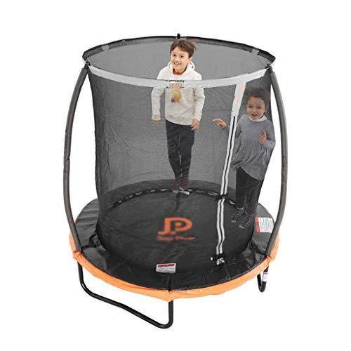Indoor Trampolines Trampoline home children's toy bounce bed adult fitness trampoline outdoor trampoline with net bounce bed with net best gift load 100kg