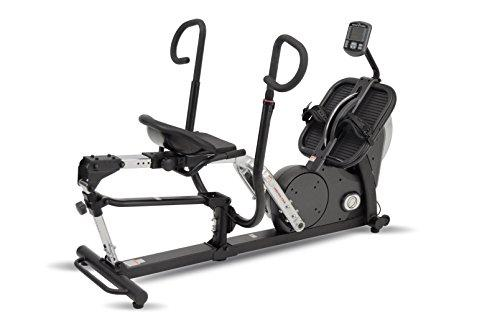 Inspire Fitness CR2 Cross Rower,CrossFit Rowing Machine