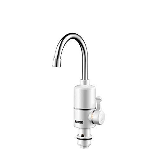 Instant Electric Faucet Kitchen/hot and Cold Water Dispenser/Heater/Quick Heating Faucet/Kitchen Utensils/for Washing Dishes or Vegetables