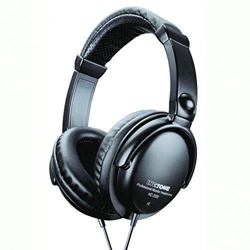 Invotone KHRR0006 HD2000 DJ Headphones