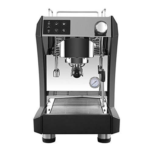 Italian Commercial Coffee Machine semi-Automatic Pumping Coffee Shop steam-Type one Machine