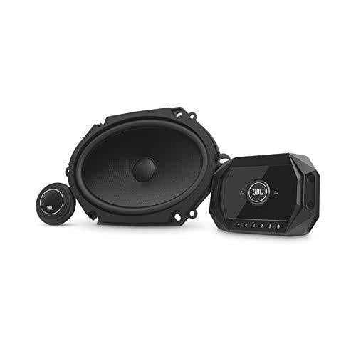 "JBL Stadium GTO860C 6x8"" High-Performance Multi-Element Speakers and Component Systems"