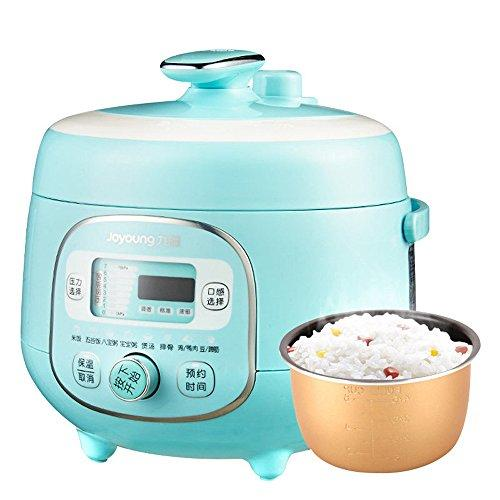 Joyoung 2L Mini Smart Multi-Function Electric Rice Cooker JYY-20M3 600W 九阳电压力锅 电饭煲