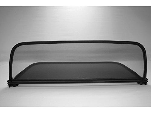 Just Roadster Wind Deflector to fit BMW 1 Series E88 Convertible 2008-2014 Mesh Black