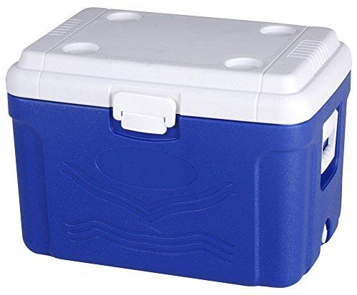 JXS High-Performance Cooler Box, Beverage Refrigerator, Camping Picnic, Refrigerator Can Accommodate 60L(EPS)