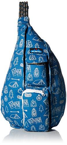 KAVU Women's Rope Bag Outdoor Backpacks, One Size, Base Camp