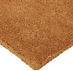 KEMPF Natural Coir coco Doormat, 36 by 120-Inch
