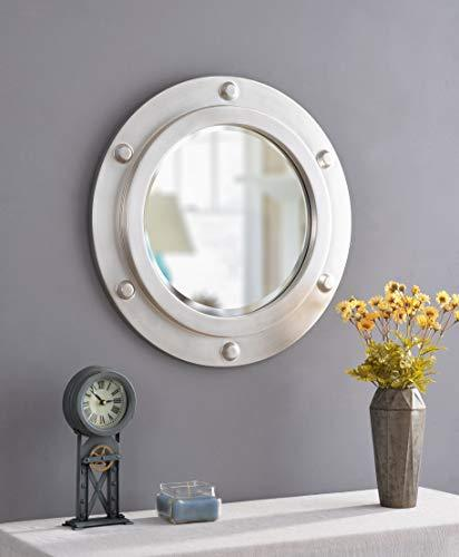 Kenroy Home 60050 Portside Wall Mirror