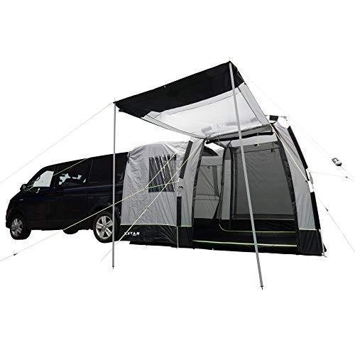 Khyam Tailgate Quick Erect Campervan Rear Awning Tent