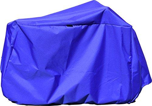 Kids ride on Electric Cars, Kids Quad Bikes, Kids Quads, Childrens Bicycle Waterproof Protector Outdoor Cover - Blue