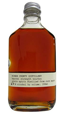 Kings County - Barrel Strength Bourbon - Whisky