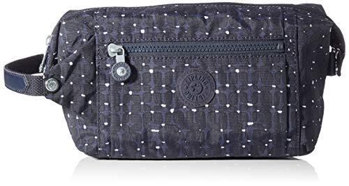 Kipling Basic 28cm Toiletry Bag, Tile Print (Multicolour) - KI731855Q