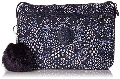 Kipling PUPPY Toiletry Bag, 27 cm, 4 liters, Multicolour (Soft Feather)