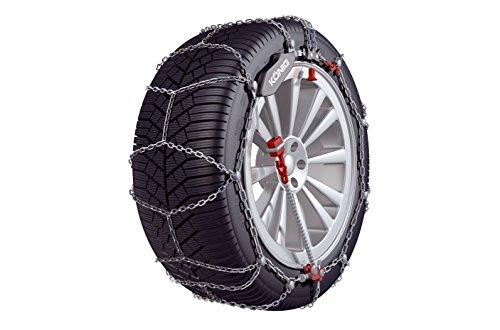 KÖNIG CS-9 104 Snow chains, set of 2