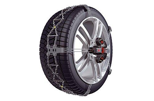 König K-SUMMIT XXL K67 - Snow Chains, 2 Pieces