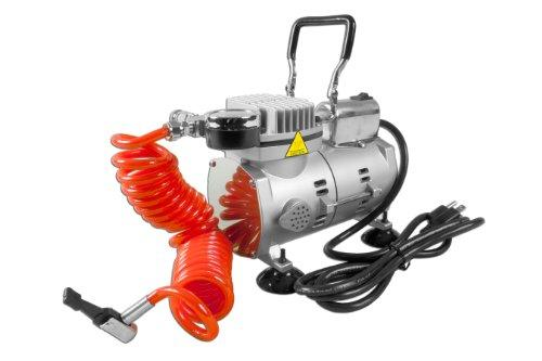 Kwik Goal Portable Air Compressor
