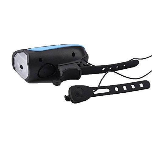 LAIABOR Before Bike Light Mountain Headlights Bicycle Light Waterproof Mountain, Road Bike Lights Super Bright Bike Torch Flashlight