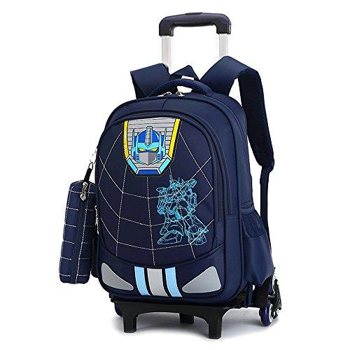 Lever Bag Children Backpacks Primary School Bags for Students Super Light Kids Backpacks Waterproof Schoolbags Mochila,0583BL,China