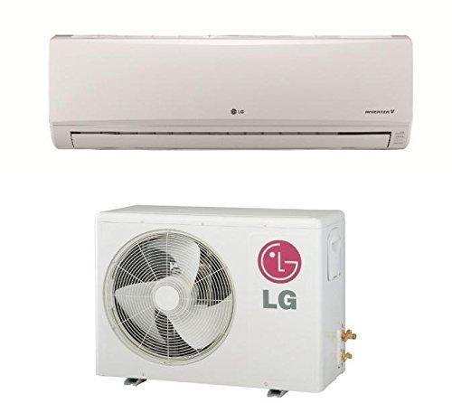 LG Standard Plus p18en 5,0kw Air Conditioner Inverter Heat Pump Air Conditioner NEW