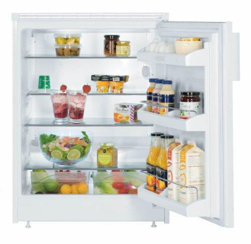 Liebherr UK 1720 – Integrated Fridge Freezer, A +, White, Right, SN, Rotary)
