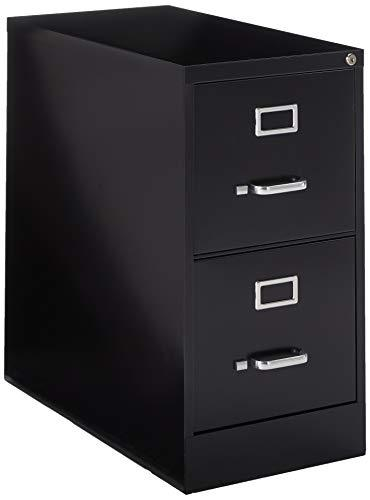 Lorell LLR88034 Vertical File Cabinet