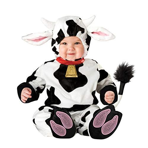 lovely animal halloween outfit for baby grow infant boys girls baby fancy dress cosplay costume toddler