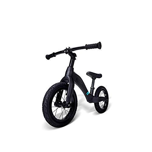 Luxury Carbon Fiber Children's Balance Bike XUE Balance Bike for Kids, No Pedal Professional Sports car Carbon Fiber and seat Handles are Made of high-end Materials,use Professional Racing Tires.