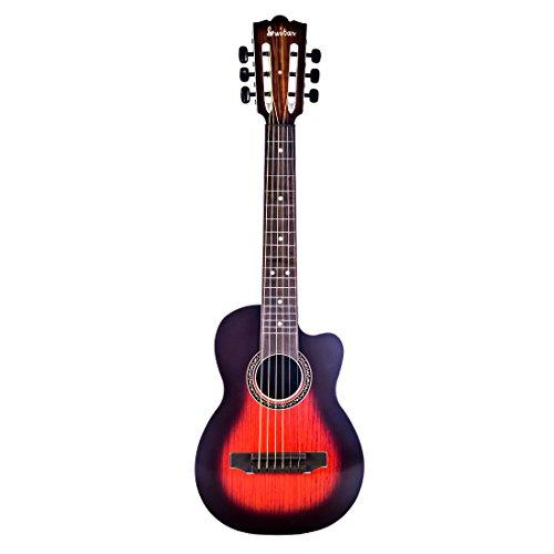 LVPY 6 Strings Classical Beginners Educational Musical Guitar Toy Kids Music Instrument Gift