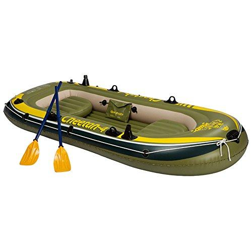LY Cheetah Inflatable Boat,Rubber Boat,270 * 132 * 42