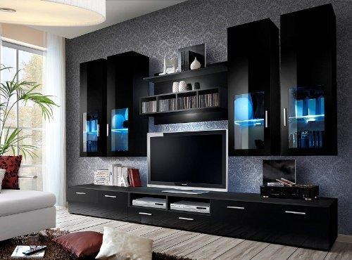 """ LYRA NIGHT "" / TV CABINETS / TV STANDS / Lounge Living Room Furniture /"