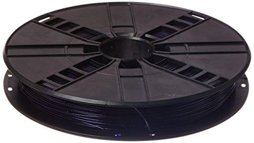 MakerBot 3D Printer PLA Filament (Large Spool) - Sparkly Dark Blue