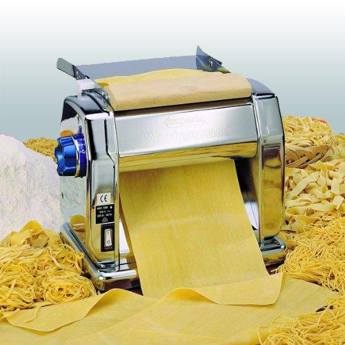 Mallard Ferriere – Electric Pasta Machine A Pro