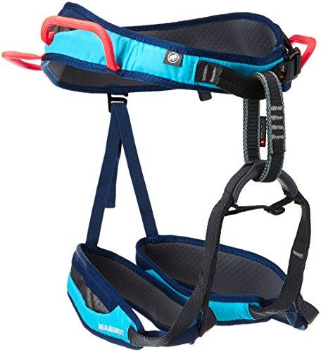 Mammut Women's Ophir Harness, Space-Infinity, Small