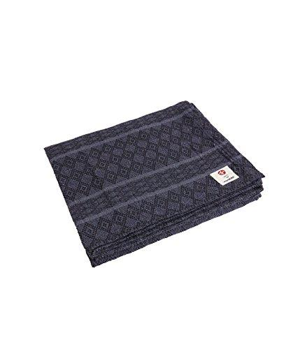 Manduka Cotton Blanket, Thunder