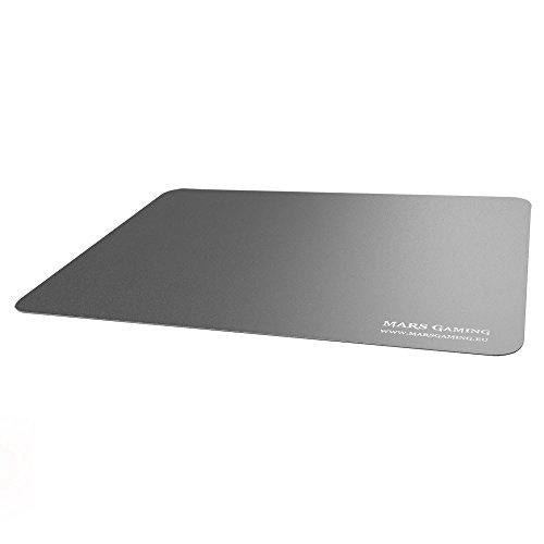 MARS MMP3 Gaming Mouse Pad for Laptops Grey