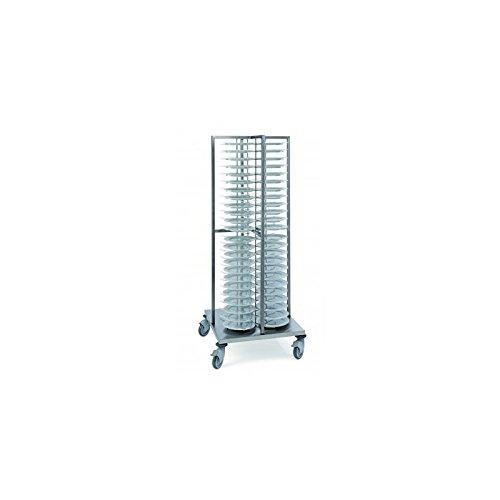 Matfer Storage Trolley with 96 Assorted - mt798896